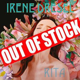 "EP ""RITA"" VINYL 12'' - 33tours"