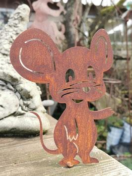 """Maus """"Speedy"""" zum Schrauben"""