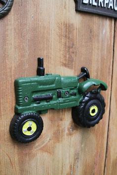 Flaschenöffner Traktor