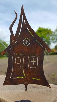 Kleines Hexenhaus