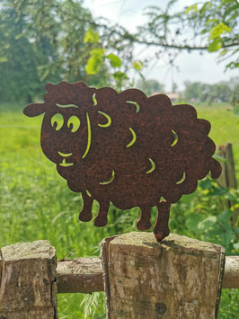 Schaf zum Schrauben