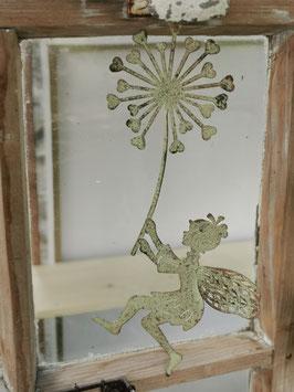Elfe mit Dolde zum Hängen