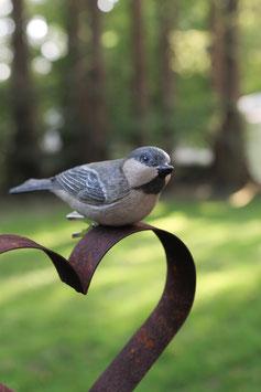 Vogel zum anklipsen