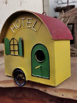 """Vogelhaus """"Hotel"""""""