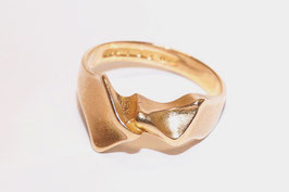 Lapponia Ring 585er Gold - F8
