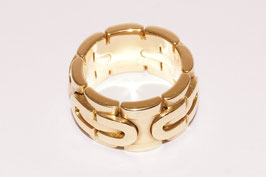 Cartier Ring  in 750er Gold