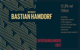 Spätburgunder 2017
