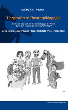 Signierte Ausgabe von Tiergestützte Theaterpädagogik