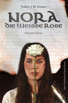 Signierte Ausgabe von Nora, die weiße Rose