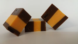 Oreo Fudge (Orange)