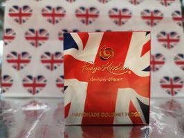 BEST OF BRITISH Vanilla