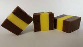 Oreo Fudge (Lemon)