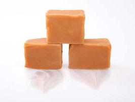 Clotted Cream Fudge (fettreiche Sahne)