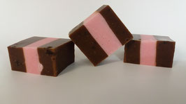 Oreo Fudge (Strawberry)