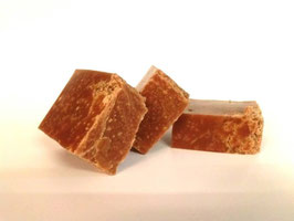 Single Malt Whisky Fudge