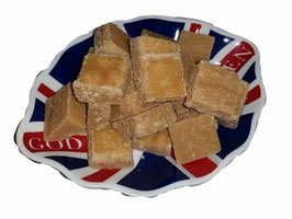 Handmade Scottish Tablet