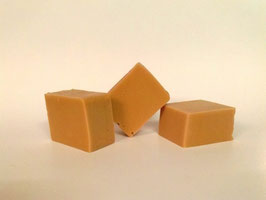 Lemon Curd Fudge