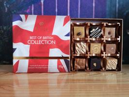 BEST OF BRITISH Collection - Geschenkbox