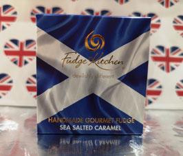BEST OF BRITISH Sea Salted Caramel