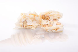 Honey and Nut Soft Nougat