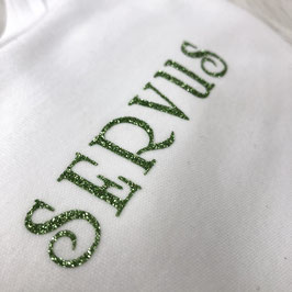 Servus grün