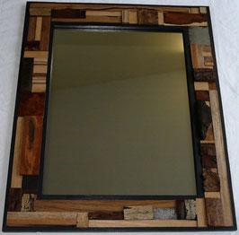 """Le miroir """"patchwork"""""""