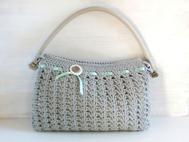 "Handtasche ""Princess of ice"""