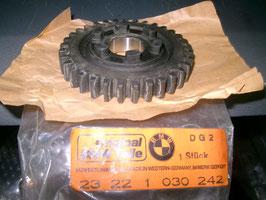 Stirnrad 1. Gang, R25/3-27, R50, R60, O23-22-1-030-242