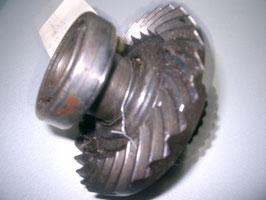 Tellerrad 27 Z., R25/2, G33-11-3-038-191