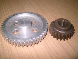 Zahnradsatz + 7, O11-31-0-016-396