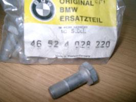 Paßschraube, R50-R69S, O46-52-4-028-220