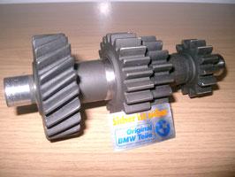 Abtriebswelle Sportgetriebe R50/5-R75/5, B23-22-1-231-206