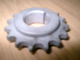 Kettenrad R 24 - R 25/3, O11-21-0-016-118