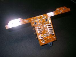 LED-Kontrolllampeneinheit, F6211440, BMW Boxer, Bj. 9/77-9/80