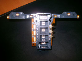 LED-Kontrolllampeneinheit, F6211780, BMW Boxer Bj. 9/80 -
