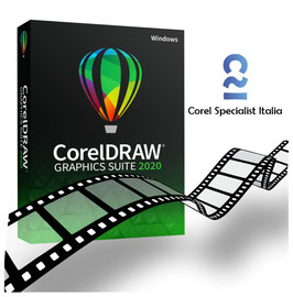 Video Corso Corel Draw