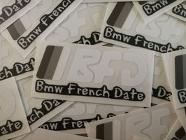 Stickers BFD