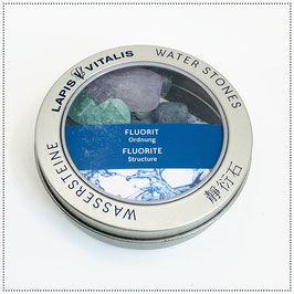 Wassersteine Fluorit