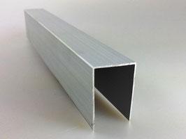 Aluminium Abschlussprofil