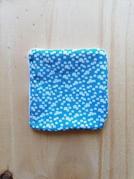 Lingettes lavables grand modèle - éponge de bambou Oeko tex
