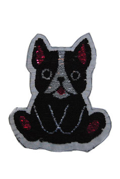 Wende Pailletten Patches