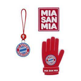 MAGIC MAGS FC Bayern Torwart