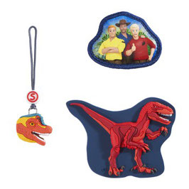 MAGIC MAGS Schleich Dinosaurs - Velociraptor