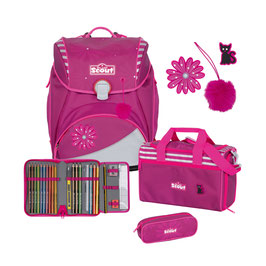 Set Scout Alpha Pretty Pink