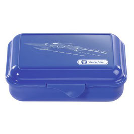 Lunchbox Starship
