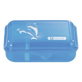 Lunchbox Dolphins