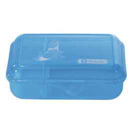 Lunchbox Mermaid