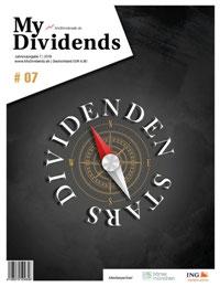 MyDividends Jahresausgabe 7/2019