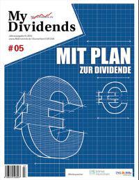MyDividends Jahresausgabe 6/2018