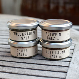 Kräuter Salz 60g